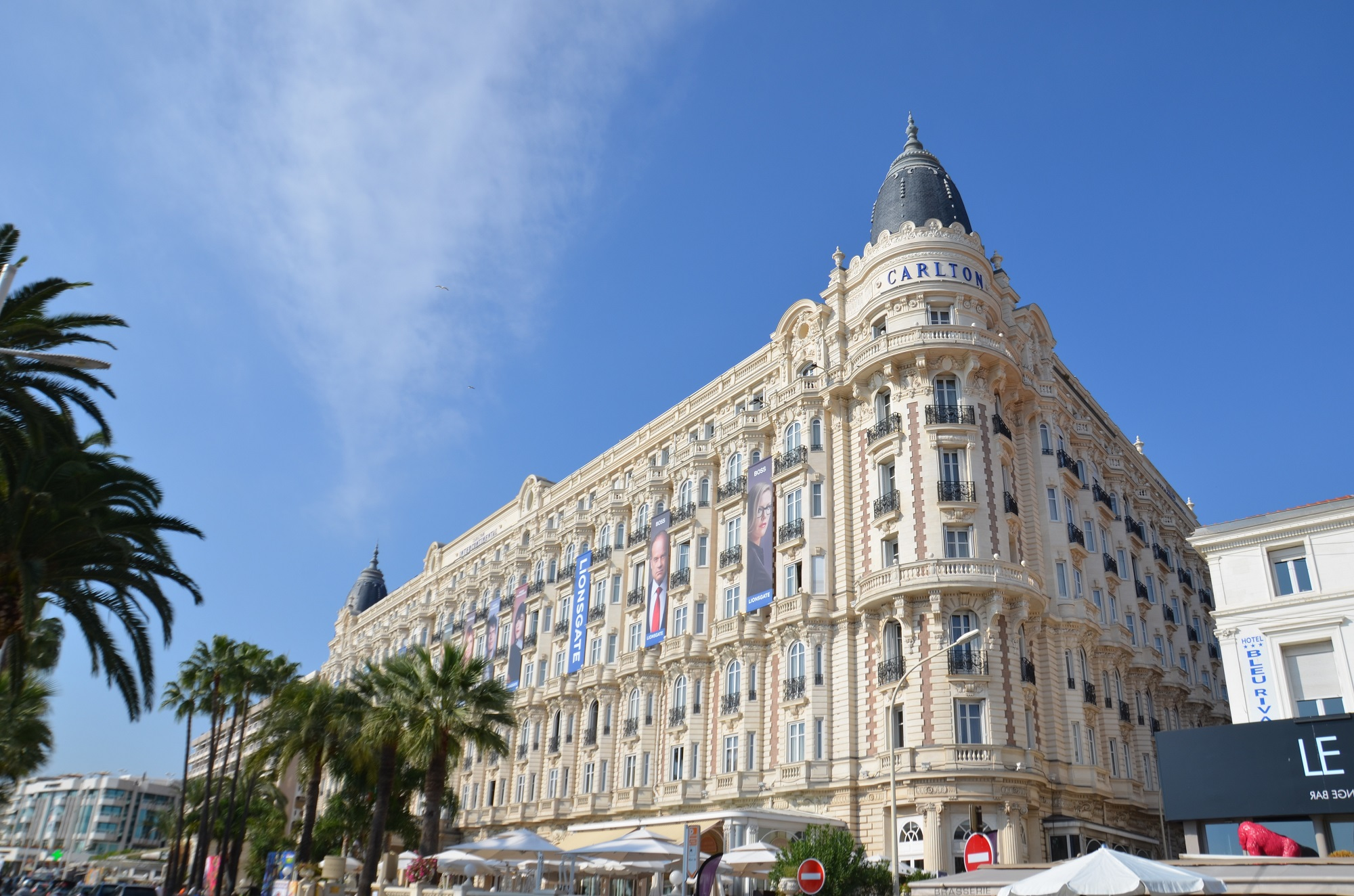 Hôtel à Cannes, French Riviera
