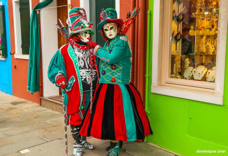 Carnaval de Burano