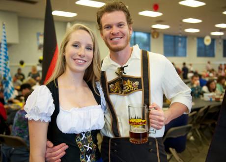 La plus grande fête de la bière du monde