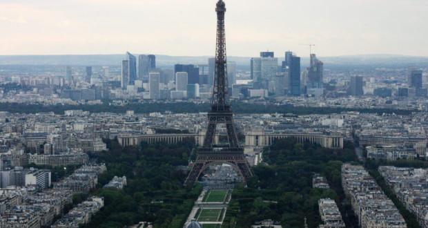 Lors de votre visite à Paris, découvrez la fameuse Tour Eiffel