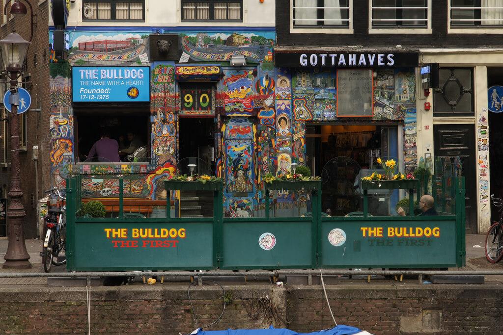 Les meilleurs Coffee Shop Amsterdam