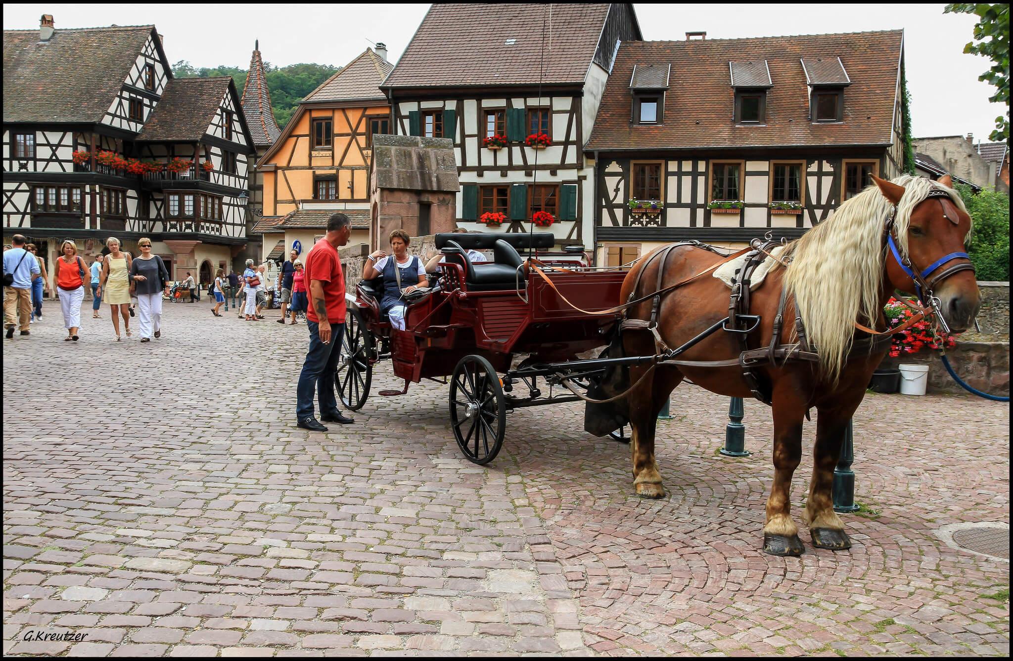 Les plus beaux villages de France à visiter