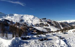 Les stations de Ski françaises les plus likées sur Facebook