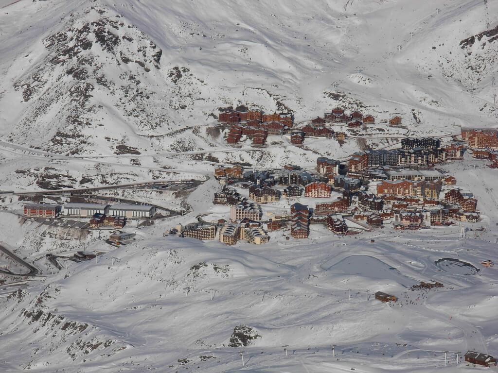 Parmi les stations de ski les plus populaires sur Facebook, Val Thorens