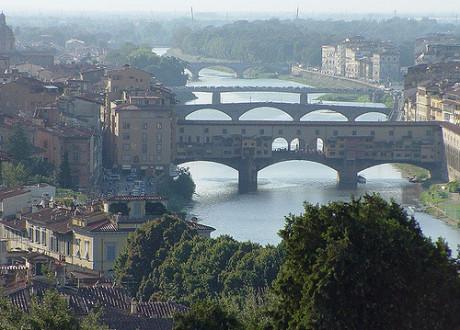 Que voir à Florence lors de votre séjour ?