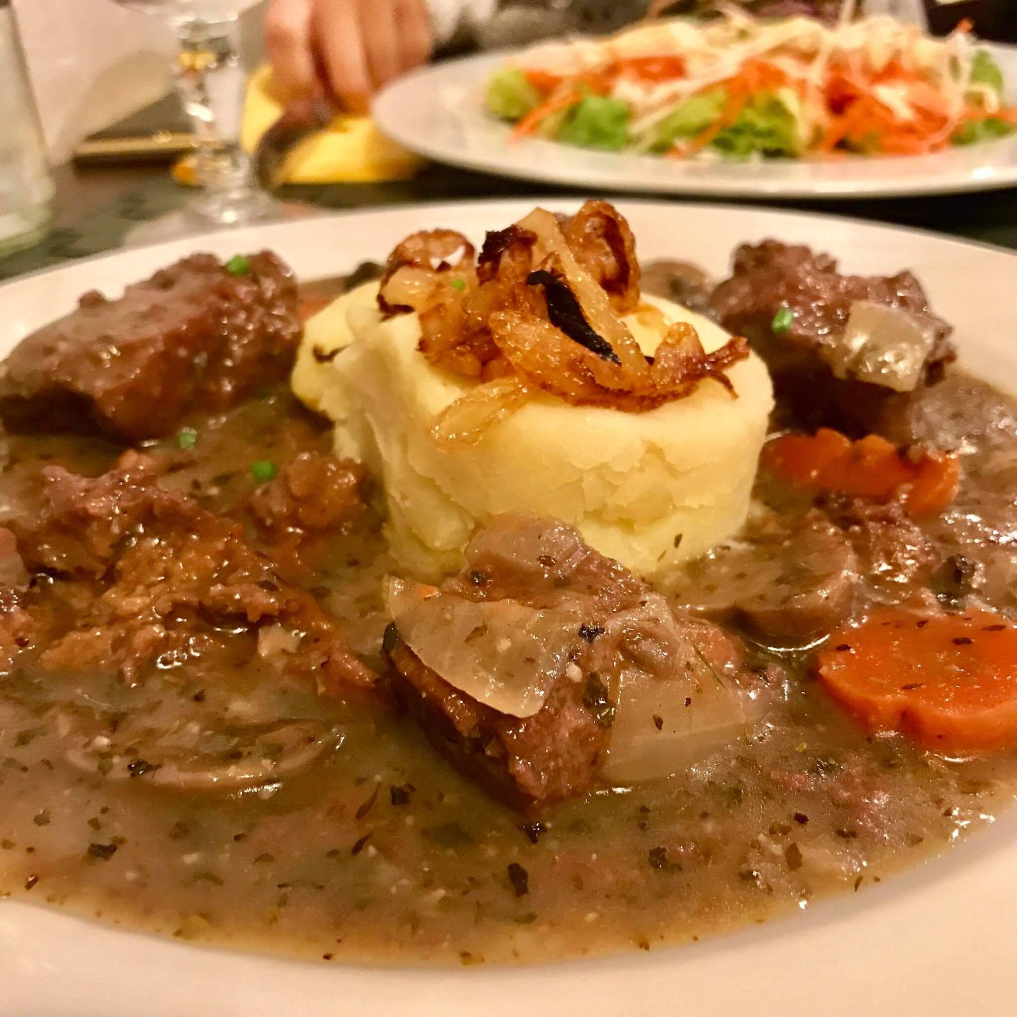Les meilleurs restaurants végans de Paris