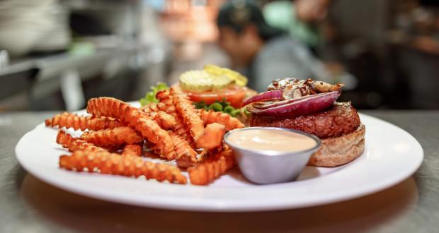 Les meilleurs restaurants vegans