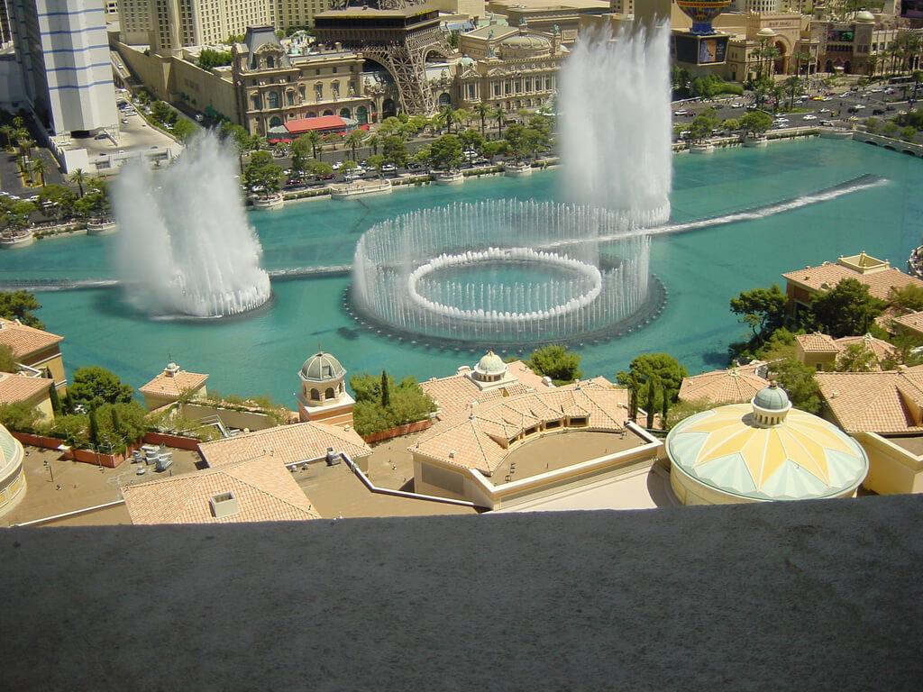 Visiter Las Vegas pour les vacances
