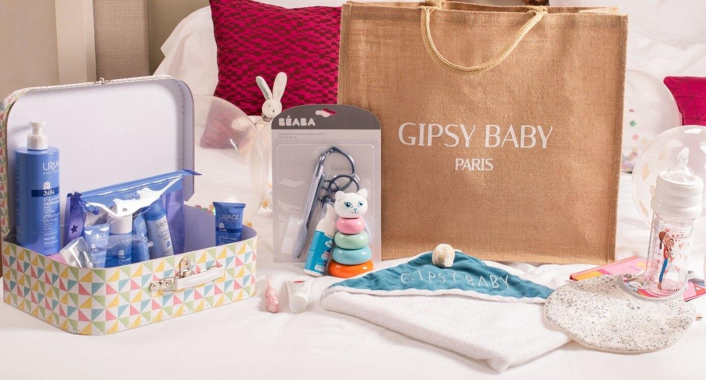 Gipsy Baby ou la maison qui révolutionne les vacances en famille