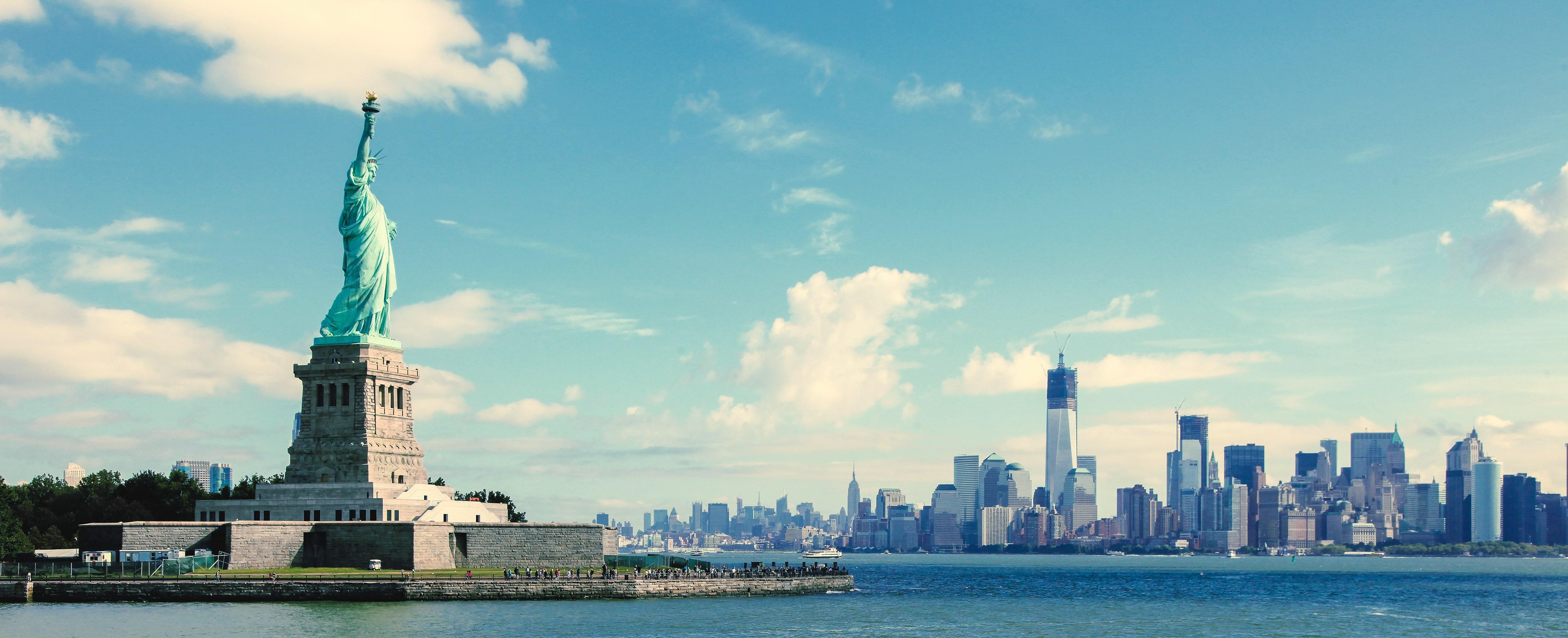 vacances à New-York
