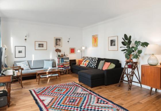 Airbnb de charme à Paris
