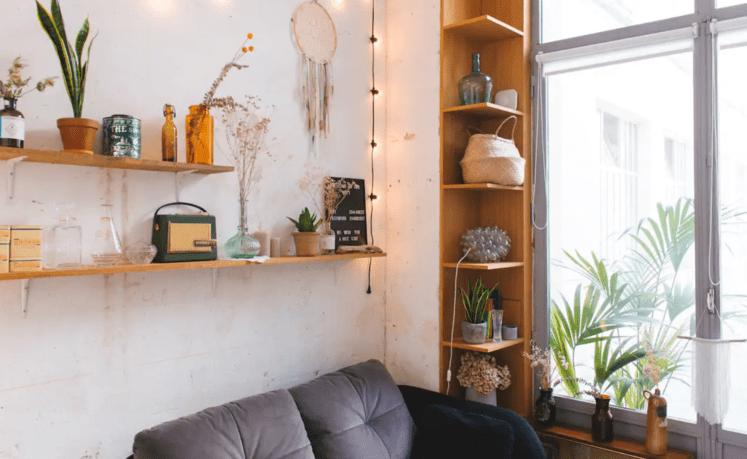 Airbnb Atelier à Paris