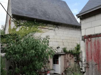 Airbnb Maison typique à Angers