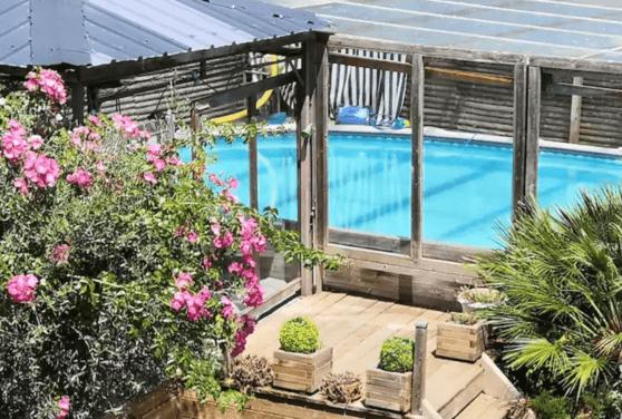 Airbnb maison architecte à Angers