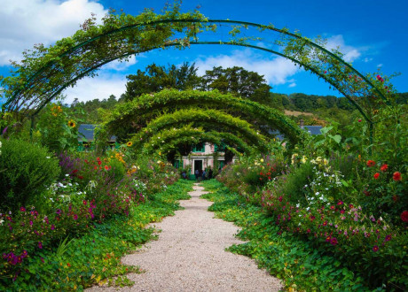 Giverny © Veronica Reverse - Unsplash