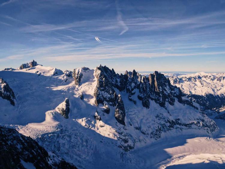 Chamonix © Reynier Carl - Unsplash