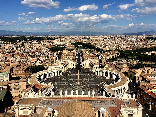 Rome Bohemidan