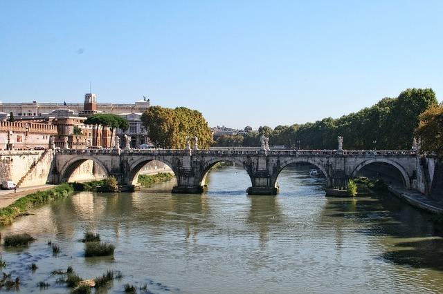 Rome DomyD