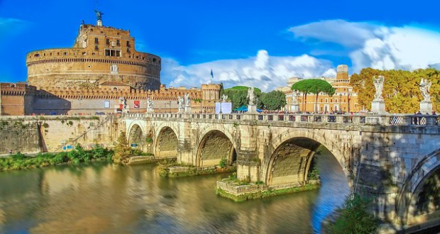 Rome Walkerssk