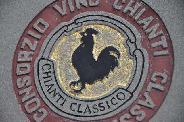 © Magnus Reuterdahl - Chianti Classico's Brand