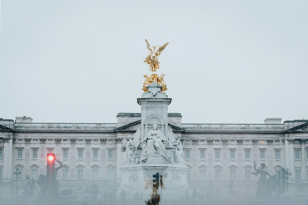 Buckingham Palace - © Lea Fabienne