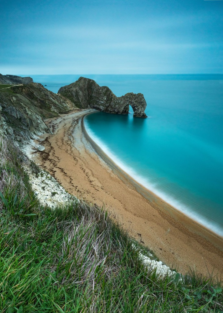 Durdle Door © Chris Meads