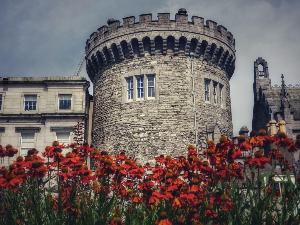 Dublin Castle © Jeremy Matteo