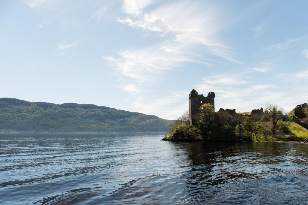 Loch Needs © Ramon Vloon