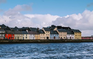 Galway Bay © Chan Hyuk Moon