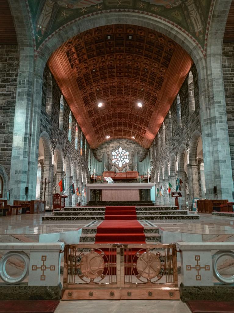 Galway Cathedral © Gabriel Ramos